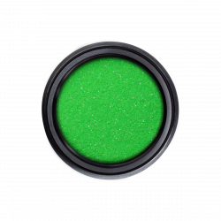 SnowFLIMMER.neon.green