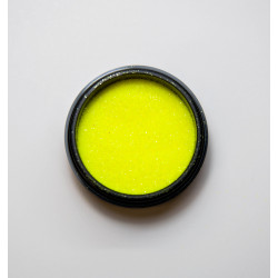 SnowFLIMMER.neon.yellow