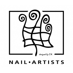 Štětec - N°2 kulatý tenký