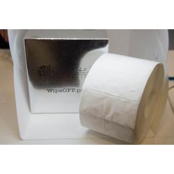 WipeOFF pads 1000 ks + box
