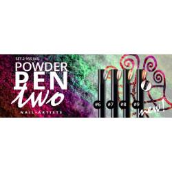 Powder.PEN.two SET.2
