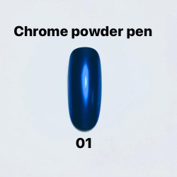 CHROME.Powder.PEN 01