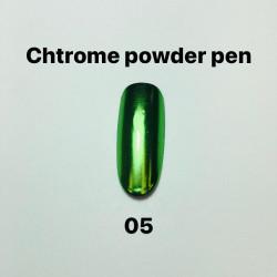 CHROME.Powder.PEN 05