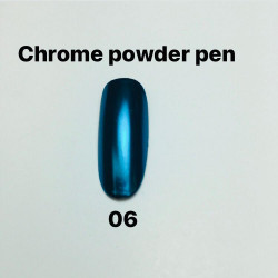 CHROME.Powder.PEN 06