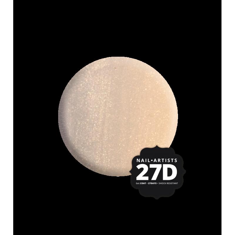 27D Gel COAT 08