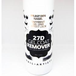 27D GelCOAT.REMOVER