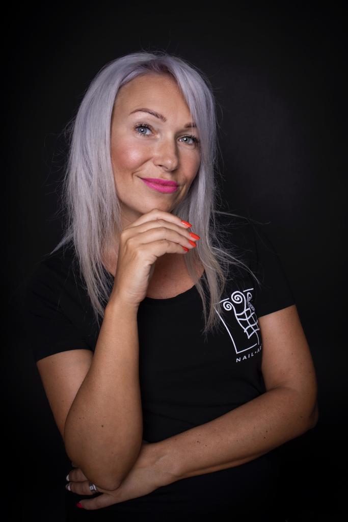 Alena Chlupová Kynclová
