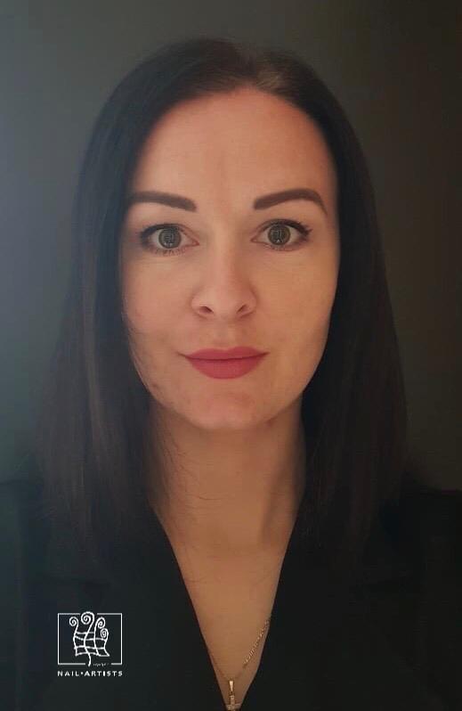 Alena Paimová