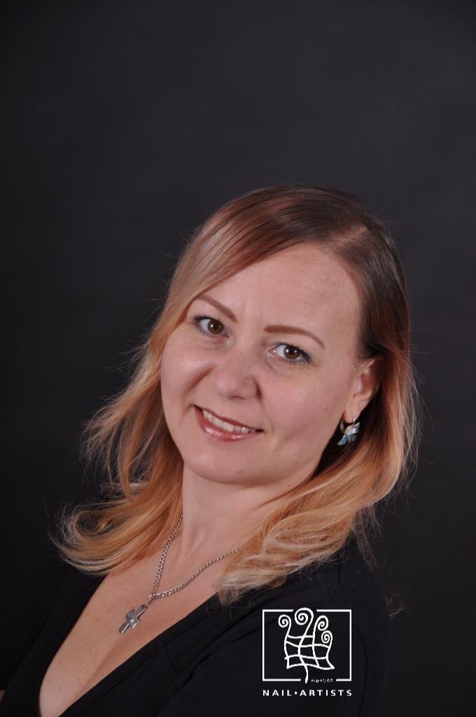 Marie Domská